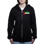 United Arab Emirates.jpg Zip Hoodie