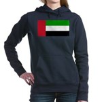 United Arab Emirates.jpg Hooded Sweatshirt