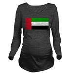 United Arab Emirates.jpg Long Sleeve Maternity T-S