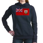 Bermuda.jpg Hooded Sweatshirt