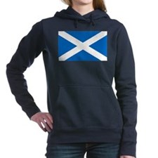 Scotland.jpg Hooded Sweatshirt