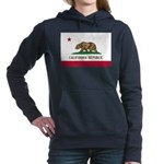 California.jpg Hooded Sweatshirt