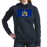 New York.jpg Hooded Sweatshirt