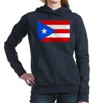 Puerto Rico.jpg Hooded Sweatshirt