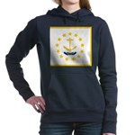 Rhode Island.jpg Hooded Sweatshirt