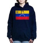 Venezuela.jpg Hooded Sweatshirt
