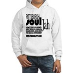 Pittsburgh Soul Jah Hooded Sweatshirt