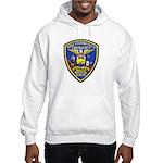 San Francisco EMS Hooded Sweatshirt