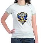 San Francisco EMS Jr. Ringer T-Shirt