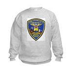 San Francisco EMS Kids Sweatshirt