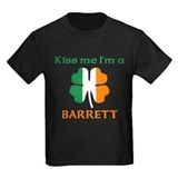 Barrett Family T