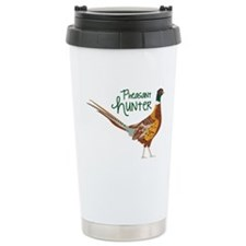 PheasaNt huNteR Travel Mug