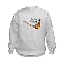 PheasaNt huNteR Sweatshirt