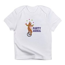PARTY ANIMAL Infant T-Shirt