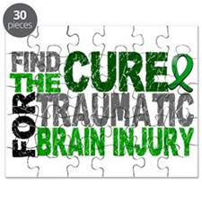 Find the Cure TBI Puzzle