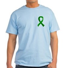 Awareness Ribbon 3 TBI T-Shirt