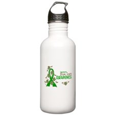 Awareness 6 TBI Water Bottle