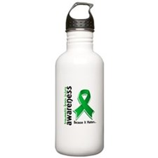 Awareness 5 TBI Water Bottle