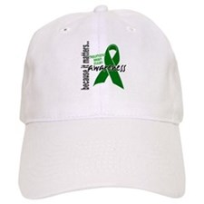 Awareness 1 TBI Baseball Cap