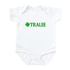 Tralee, Ireland Onesie