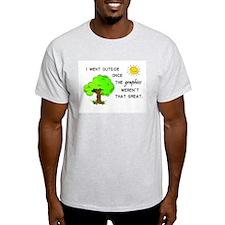 Geek Shir T-Shirt