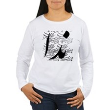 neda Long Sleeve T-Shirt