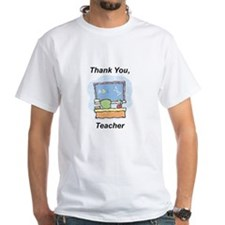 Thank You, Teacher Shirt