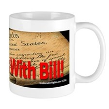 Dont Mess With Bill Mug
