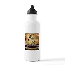 Psalm 91 Water Bottle