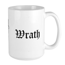 Wrath Coffee Mug