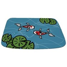 Fuku and Heiwa Bathmat