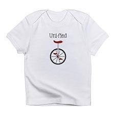 Uni-fied Infant T-Shirt