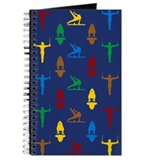 Mens Gymnastics Journal