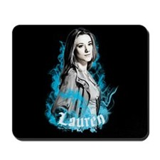 Lost Girl Lauren Mousepad