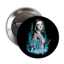 "Lost Girl Lauren 2.25"" Button"