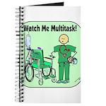 Nurse Multitask Journal