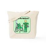 Nurse Multitask Tote Bag
