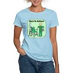 Nurse Multitask Women's Light T-Shirt