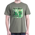 Nurse Multitask Dark T-Shirt