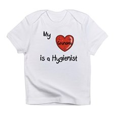 Cool Dental hygienist Infant T-Shirt
