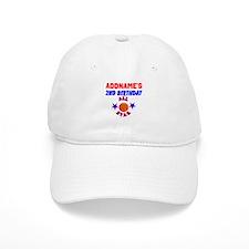 2 YR OLD SPORTS Baseball Cap