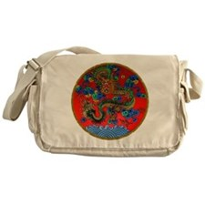 dragon1.png Messenger Bag