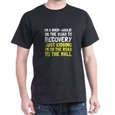 Shopaholic T-Shirt