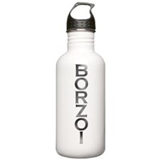 BORZOI Water Bottle