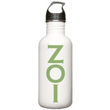 ZOI Apple Water Bottle
