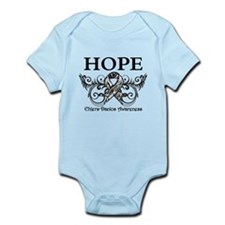 Ehlers Danlos Hope Wings Body Suit
