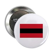 "Flag of Albania Civil Ensi 2.25"" Button (100 pack)"