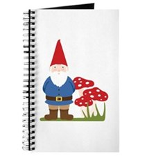Garden Gnome Journal