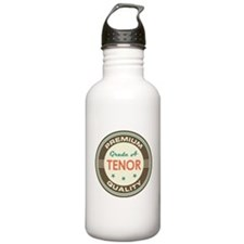 Tenor Choir Water Bottle
