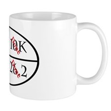 All runners goals completed Mug